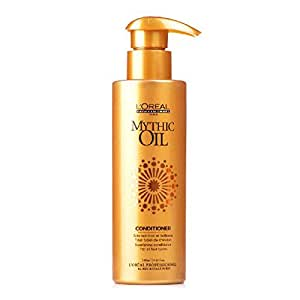 Loreal Mythic Oil Conditioner 190 ml