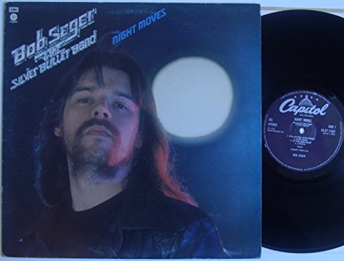 Bob Seger And The Silver Bullet Band - Night Moves - 12