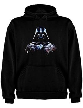 The Fan Tee Sudadera de NIÑOS Star Wars Dark Vader Han Solo Fuerza Moul Leia