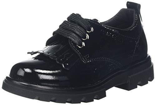 Pablosky 335519, Mocasines Niñas, Negro Negro Negro