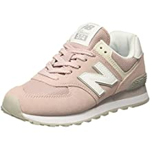new balance kl574 rose