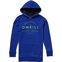 O'Neill 8P1476 Sudadera, Niños, Azul (Surf Blue), 152