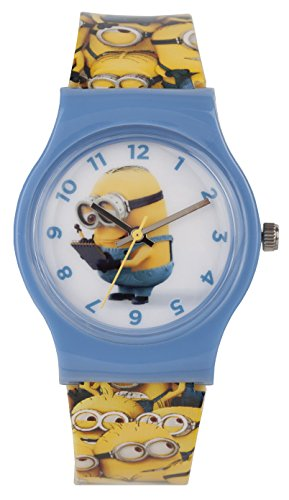 Image of Minion's Kids Analogue Watch, MNS18