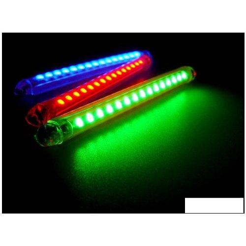 Lightstick KOSO SMD Ultra Bright, Vert, formbar par erwärmen