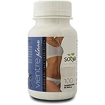 SOTYA - SOTYA Vientre Plano 100 comprimidos 600mg