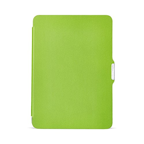 NuPro Slim Fitted Cover for Kindle Paperwhite - Green