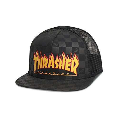 Vans x thrasher the best Amazon price in SaveMoney.es 060100bba