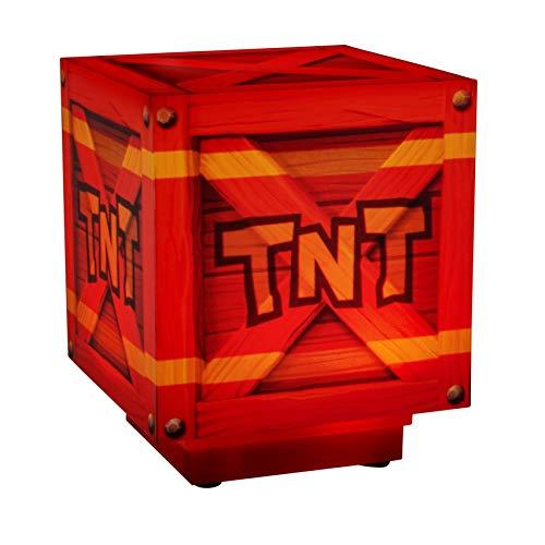 Crash Bandicoot Tnt Light   Expl...