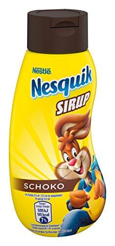 Nesquik Schoko Sirup, 300ml