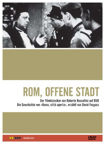 Bild von Rom, offene Stadt (incl. Sehbuch)