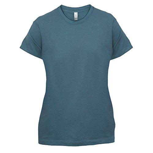 Les jeux vidéos sont ma thérapie - Femme T-Shirt - 14 couleur Bleu