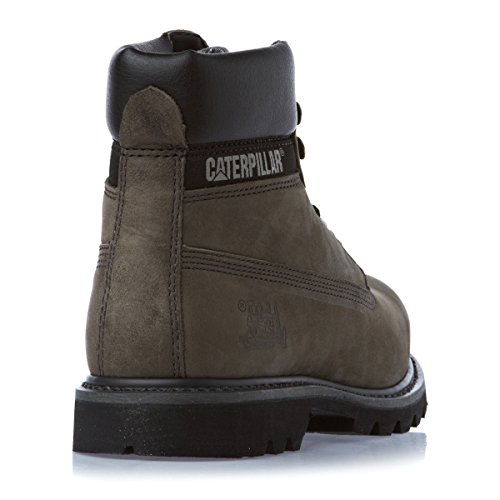 Caterpillar Mens Colorado Shortshoot Boots Snare