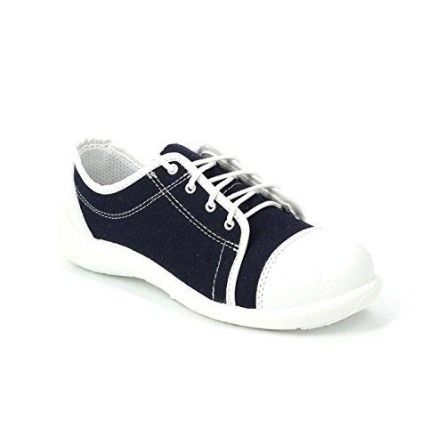 Générique Chaussures de SECURITE Femme Loane Marine S24