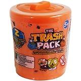 Giochi Preziosi 065210 Trash Pack - Le gang des poubelles Série 2. 1 poubelle de 5,5 cm avec deux personnages