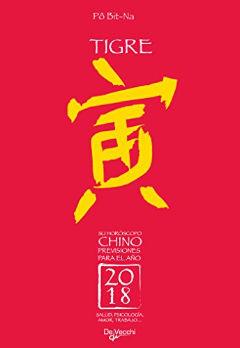 Su horóscopo chino. Tigre por Pô Bit-Na