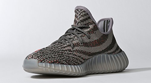 adidas  Yeezy Boost 350, Baskets mode pour homme Gris