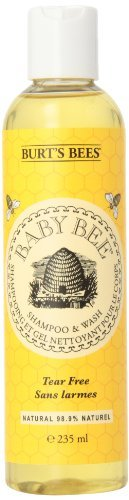 burts-bees-baby-bee-shampoo-and-wash-235-ml-by-burts-bees-baby