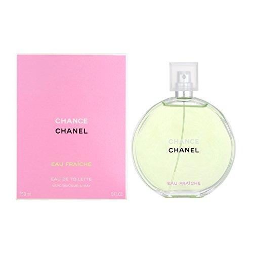 CHANEL Chance Eau Fraiche EDT Vapo 150 ml
