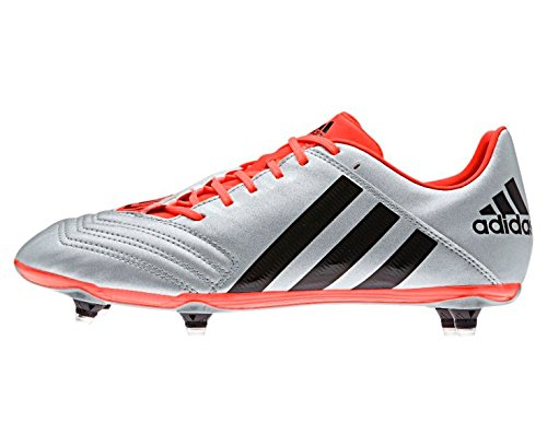 Chaussures Rugby Incurza Trx SG Gris