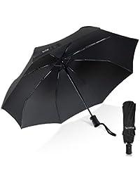 Amazon.it  ombrello da borsa - Ombrelli pieghevoli   Ombrelli  Valigeria ae33ff5c06af