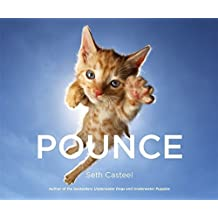 Pounce by Seth Casteel (2016-10-20)