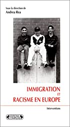 Immigration et racisme en Europe