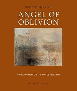 Angel of Oblivion by [Haderlap, Maja]