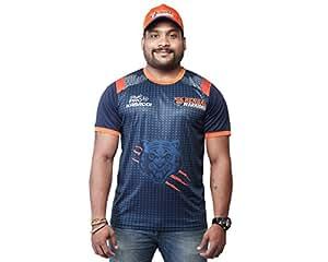 Bengal Warriors- Replica Jersey (S)