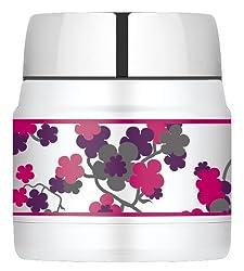 FASHION Essenbehälter +++ Kirschblüte +++ 245ML Fassungsvermögen +++ das ORIGINAL von THERMOS