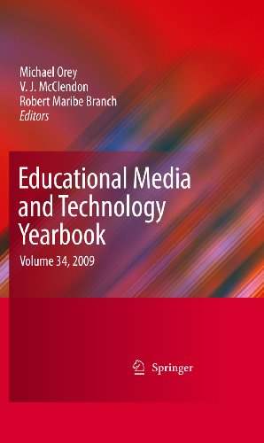 Educational Media and Technology Yearbook: Volume 34, 2009 (English Edition)