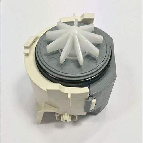Uzman-Versand, Pumpe, Ablaufpumpe, Laugenpumpe, Entleerungspumpe, Abwasserpumpe, Abflusspumpe für diverse Spülmaschinen von Bosch/Siemens/OEM 611332 00611332
