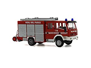 Rietze 68304Iveco Magirus EuroFire Modelo camión de Bomberos (it)