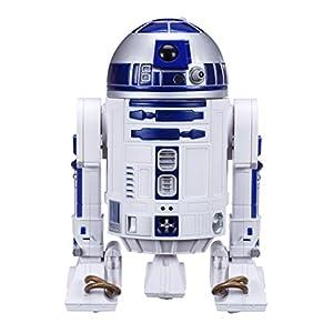 Star Wars SW Movie E7 Robot Inteligente R2D2, Multicolor (Hasbro B7493EU0) 5