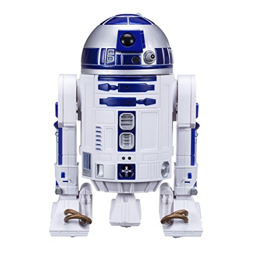 STAR WARS- SW Movie E7 Robot Inteligente R2D2, (Hasbro...