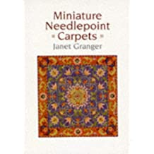 Miniature Needlepoint Carpets