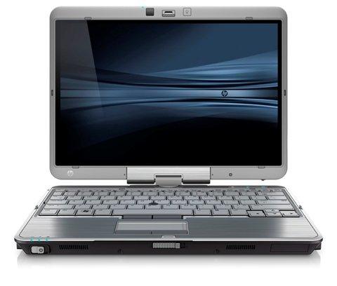hp notebook 2740p (modello: 2740p; processore:core i5, 2,53 ghz, 540m, bit : 32 ; ram:4 gb, 1333 mhz, ddr 3)