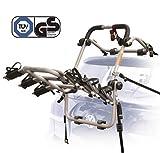 Peruzzo PE Portabici Posteriore Firenze Alluminio 3 Bici 660/3