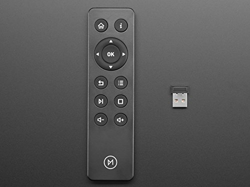 Osmc XBMC/Kodi MCE mando distancia Raspberry Pi