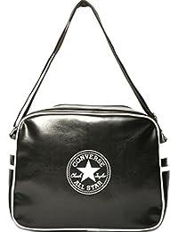 Converse Umhängetasche All Star Core, Jet Black, 17 x 23 x 7 cm, 19 Liter, 413638-001
