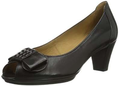Gabor Shoes Gabor 81.610.27 Damen Pumps, Schwarz (schwarz), EU 43 (UK 9) (US 11.5)