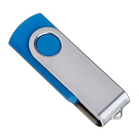 Bluestercool USB 2.0 64 Go/32 Go/16 Go/8 Go/4 Go/2 Go/1