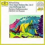 Grieg: Peer Gynt Suites