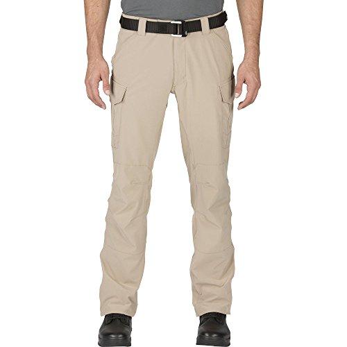 5.11 Tactical Series -  Pantaloni  - Uomo -055 Khaki 34W / 34L