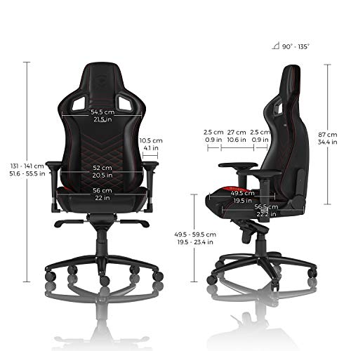 noblechairs – Epic - 3
