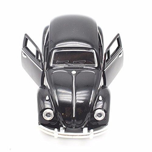fomccu Metall Auto Modell TOYS Germany 1967Autos zurück ziehen Spielzeug für Geschenk...