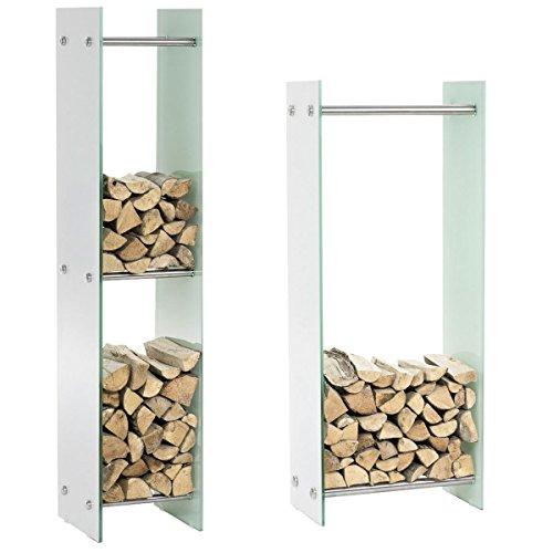 Kaminholzregal Holz für