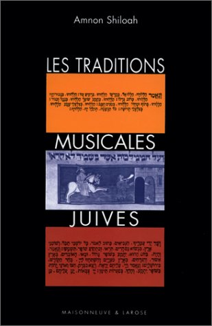 Les traditions musicales juives