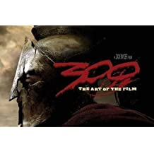 300: The Art of the Movie (Hardback) - Common