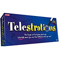 "John Adams 10303 ""Telestrations"" Game"