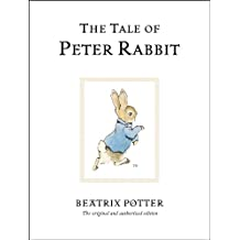 The Tale Of Peter Rabbit (Beatrix Potter Originals, Band 1)
